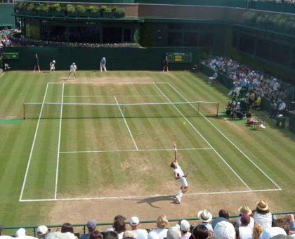 Стратегия ставок на сеты в большом теннисе